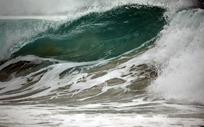 大海 海浪/波涛汹涌的大海海浪