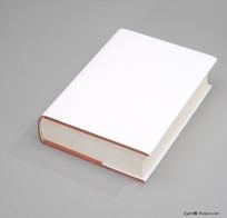 空白封面的书籍