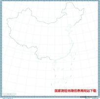 900万示意地图版1(海岸线)