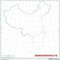 2000万示意地图版1(海岸线)