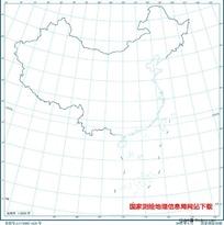 3000万示意地图版1(海岸线)