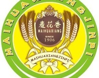 麦花香标志