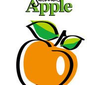 苹果图形标志