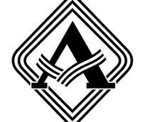 A字母开头标志设计