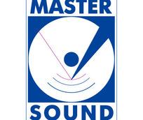 MASTER SOUND 矢量标志