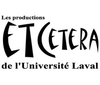 etcetera图案英文字母LOGO设计