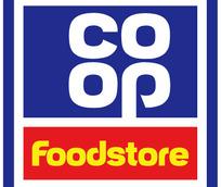 COOP FOODSTORE  食品店铺