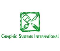 Graphic Systems International国际印刷系统标志