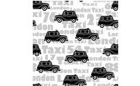 车和数字背景矢量素材