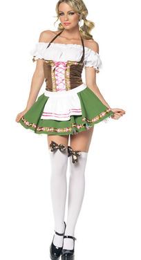 穿短裙加白丝袜的外国美女