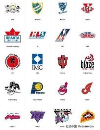 体育logo
