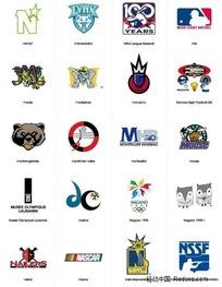体育标志类