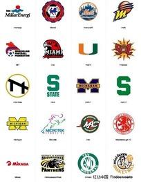 体育标志logo