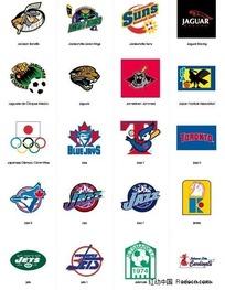 体育标志设计