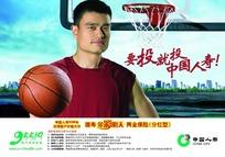 中国人寿保险宣传彩页