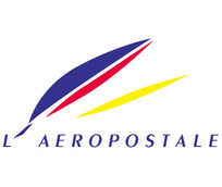Aeropostale美国青少年服饰品牌标设计