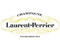 Laurent-Perrier香槟酒商标设计psd