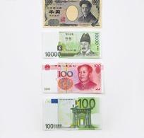 各国的钱币