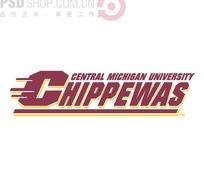 chippewas商标