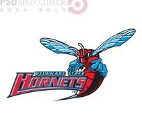hornets商标