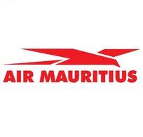 航空公司红色标志设计