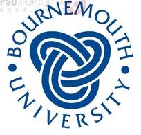 伯恩茅斯大学校标设计