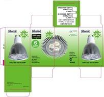 LED 包装