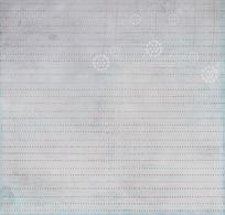 淡雅韩式信纸
