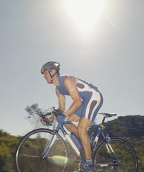 著名自行车运动员