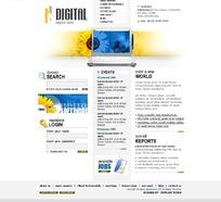 笔记本销售网页