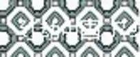 灰色调四方连续几何图案
