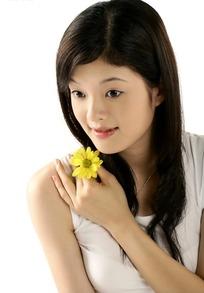女人的菊花里的样子图