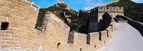 北京名胜万里长城摄影