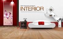 客厅装饰设计图