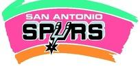 圣安东尼奥马刺队球队标志