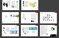 企业创意画册设计