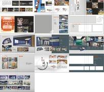 武汉福瑞空间艺术设计工程画册