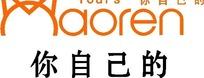 矢量中文与字母图形创意组合