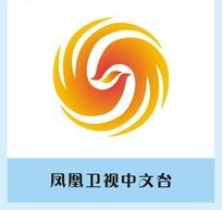 凤凰卫视中文台矢量台标