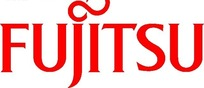 FUJITSU日本富士通公司标志矢量素材