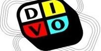 广播电视台标志logo设计