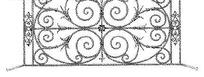 欧式门框图案花纹艺术设计模板