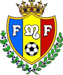 体育赛事FmF矢量标志设计