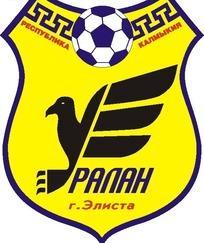 PANAH足球俱乐部矢量标志设计