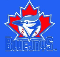 蓝鸟logo矢量模板