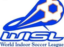 世界室内英式足球联盟标志设计[矢量图.CDR]