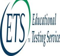 ETS教育考试服务中心矢量logo模板
