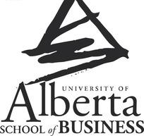 阿尔伯塔省商业学校矢量logo素材