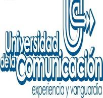 大学通信体验它的先锋队矢量logo模板