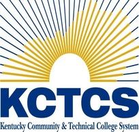 肯塔基州社区技术学院系统kctcs矢量logo素材